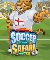 Play Soccer Safari